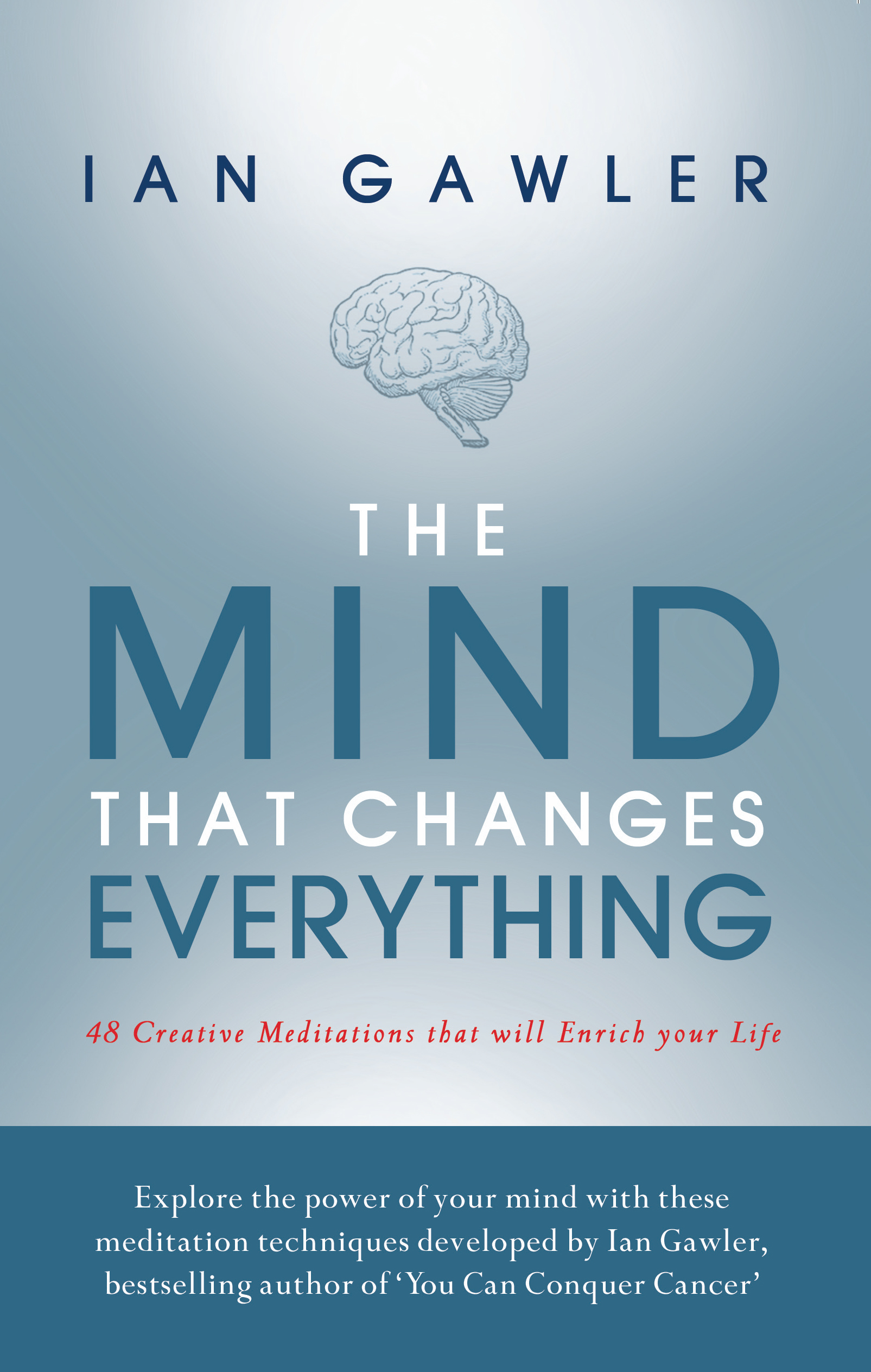 COVER Mind That Changes Everything