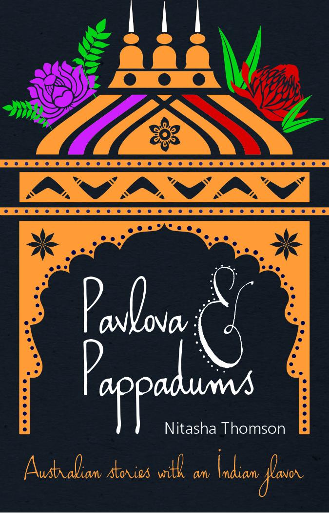 Pavlovas and pappadums
