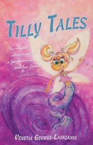 Tilly Tales Cover