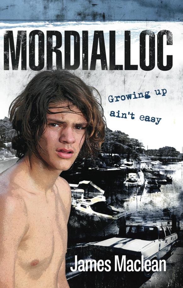 Mordialloc Cover